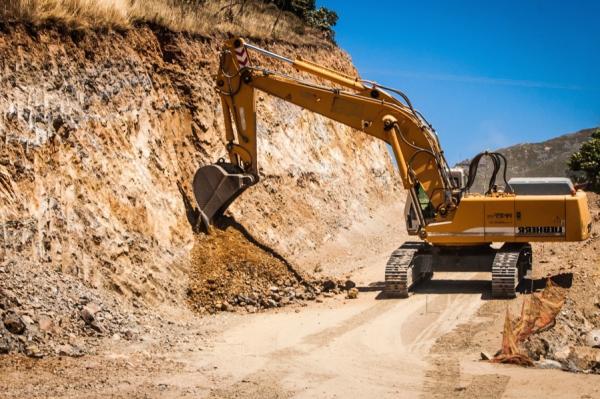 Erosión antrópica: qué es y ejemplos - Qué es la erosión antrópica
