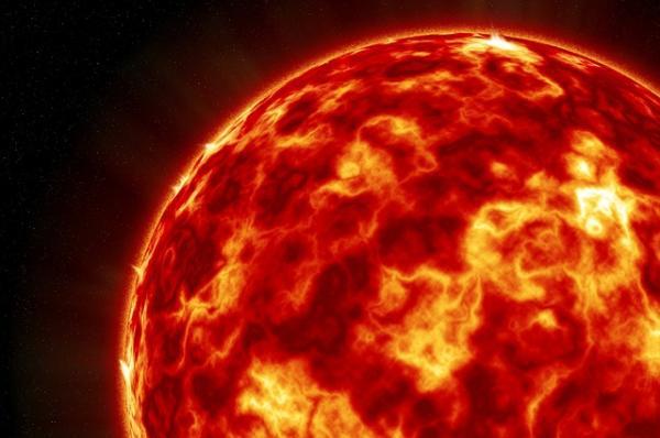 Qué es una tormenta solar y su efecto en la Tierra