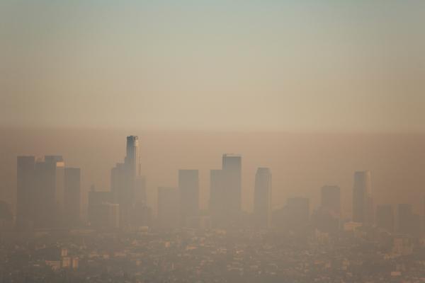 Cómo reducir la contaminación en las ciudades