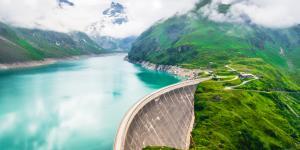 ¿La energía hidráulica es renovable?