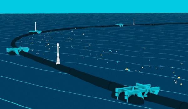 The Ocean Cleanup: cómo funciona - Qué es The Ocean Cleanup y cómo funciona para limpiar el océano