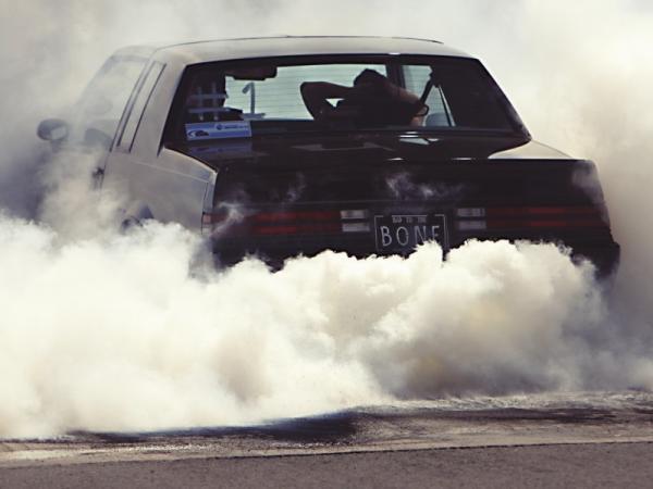 Contaminación vehicular: qué es, tipos, causas y consecuencias - Qué es la contaminación vehicular