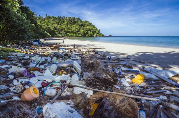 Problemas ambientales en Costa Rica