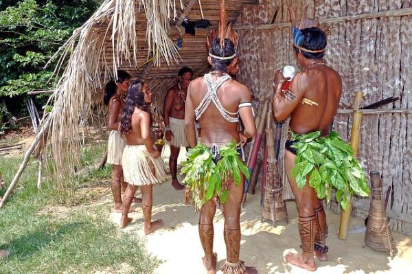 Cuáles son los pueblos indígenas del Amazonas - Cuántos pueblos indígenas hay en la región del Amazonas