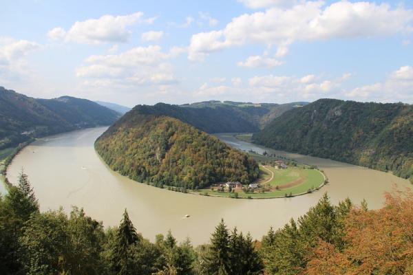 Los ríos más contaminados del mundo - Río Danubio