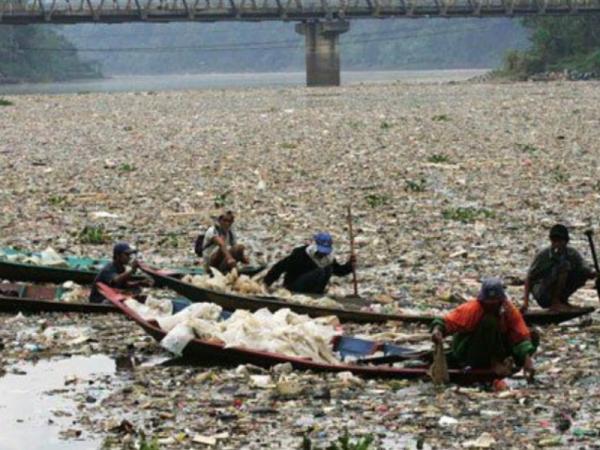 Los ríos más contaminados del mundo - Río Salween