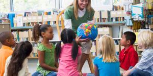 Actividades de educación ambiental para jóvenes