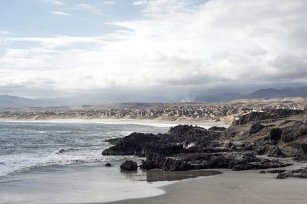 Regiones naturales del Perú - Región Chala