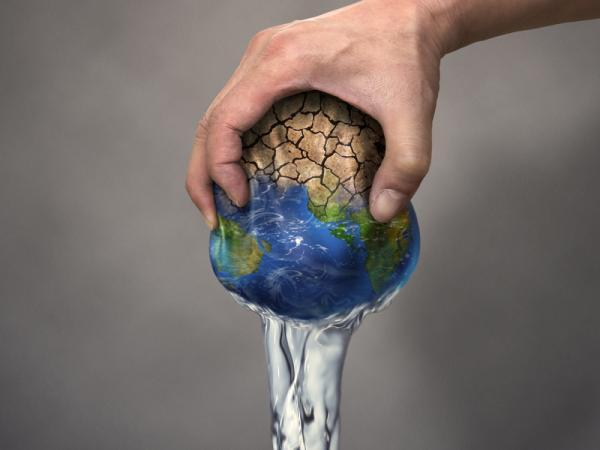 Escasez de agua: qué es, causas y consecuencias