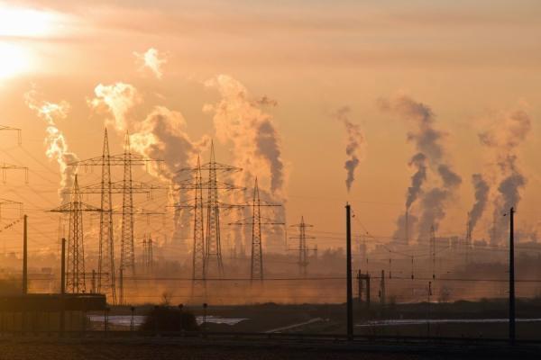 Qué es un contaminante atmosférico - Qué es la contaminación del aire o atmosférica