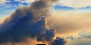 Qué es un contaminante atmosférico