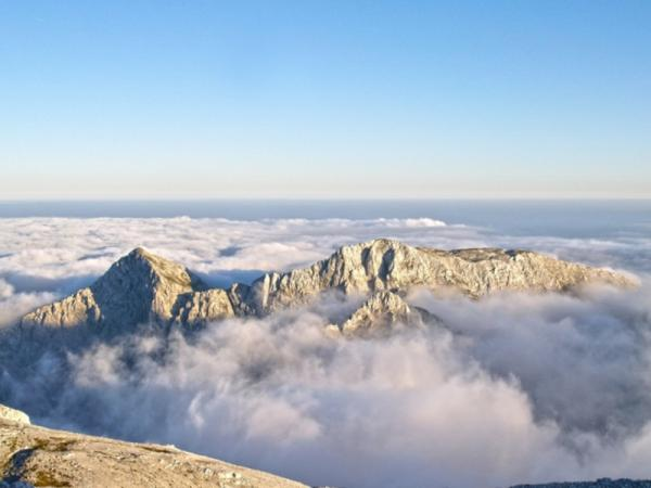 Por qué en las zonas desérticas se forman pocas nubes - ¿Qué son y de dónde salen las nubes?