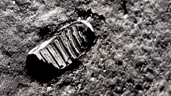 Cuántas veces se ha ido a la Luna - Fruto de la Guerra Fría