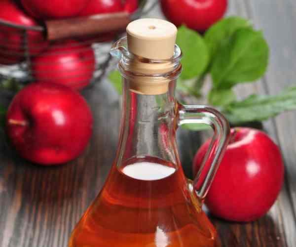 Propiedades del vinagre de manzana orgánico - Vinagre de manzana: contraindicaciones