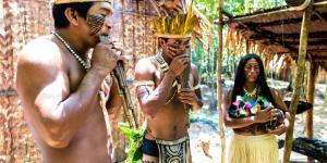 Cómo viven las tribus del Amazonas