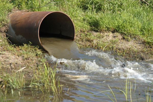 Principales problemas ambientales en Argentina - Producción no ecológica