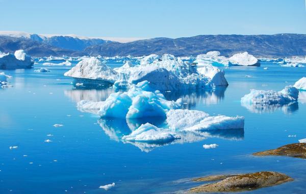 Erosión glaciar: definición, tipos y ejemplos - Ejemplos de erosión glaciar
