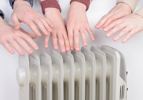 Cómo ahorrar en calefacción eléctrica