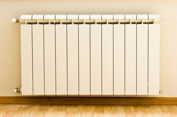 Cómo ahorrar en calefacción eléctrica - Tipo de emisor de calor