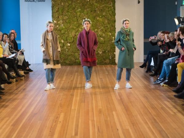 Qué es la moda sostenible o sustentable - Slow fashion: moda sostenible o sustentable