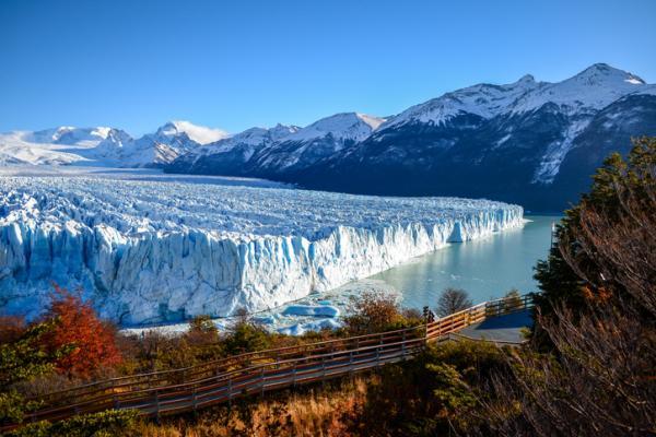 Recursos naturales en Argentina - Áreas protegidas