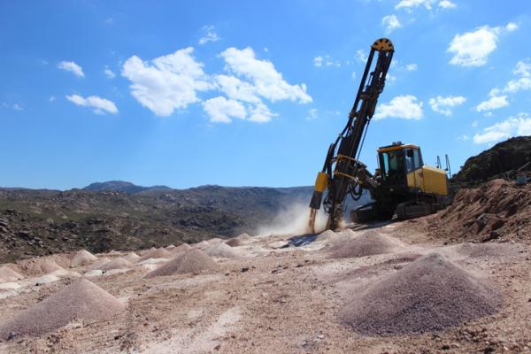 Recursos naturales en Argentina - Petróleo y minerales
