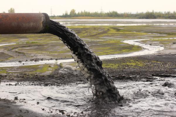 Diferencia entre polución y contaminación - Qué es la contaminación