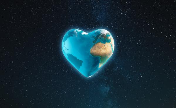 Características Del Planeta Tierra Que Hacen Posible La Vida