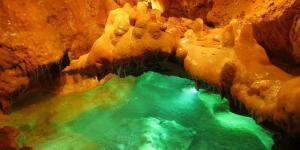 Cómo se forman las aguas subterráneas