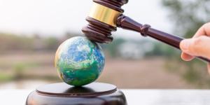 Qué es el Derecho Ambiental