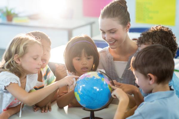El Día Mundial de la Educación Ambiental