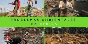 Problemas ambientales en África