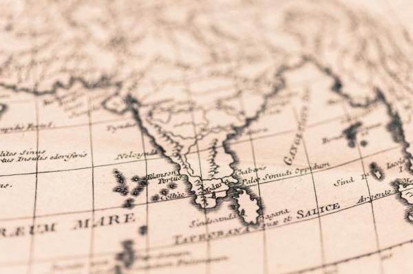 Ramas de la geografía y qué estudia cada una - Geografía matemática
