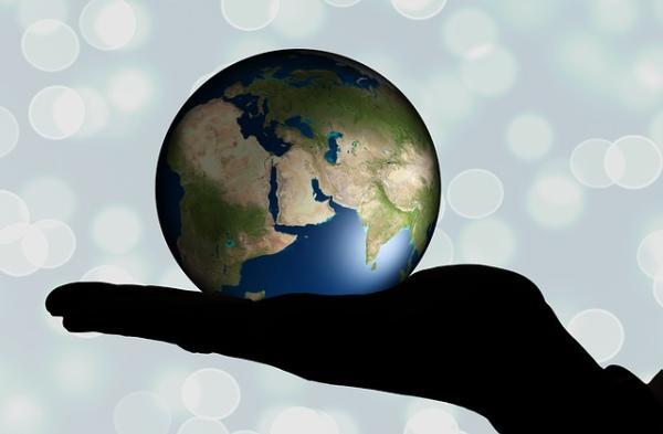 Ramas de la geografía y qué estudia cada una - Tipos y ramas de la geografía