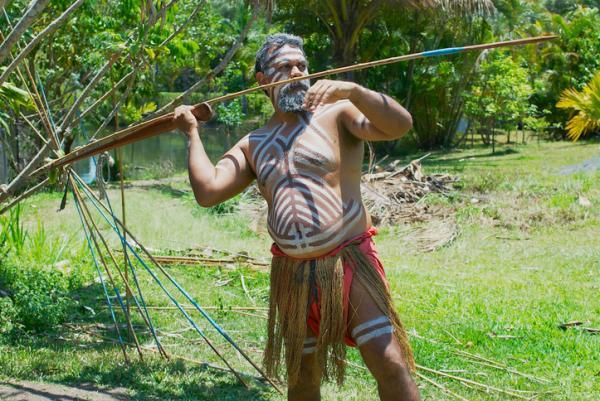 Aborígenes australianos: nombres de pueblos y sus costumbres - Quiénes son los aborígenes australianos