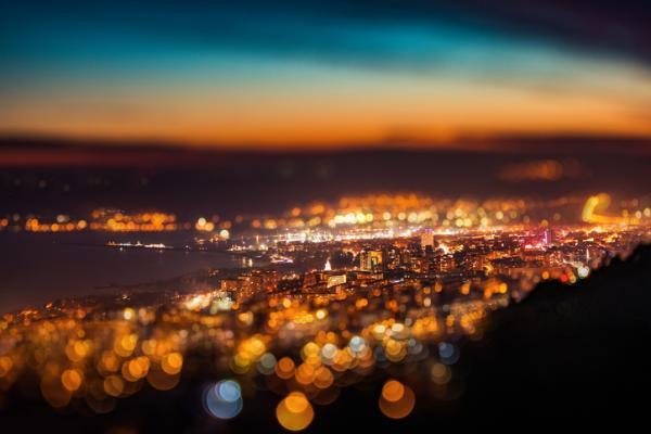 Soluciones para la contaminación lumínica