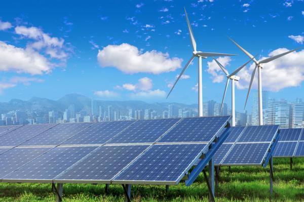 Energías renovables: ventajas y desventajas