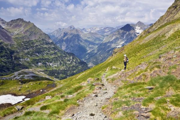Cuántos climas hay en España - El clima de montaña