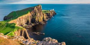 Clima Atlántico: qué es, características, flora y fauna