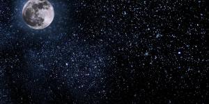 ¿Las estrellas se mueven o están fijas?