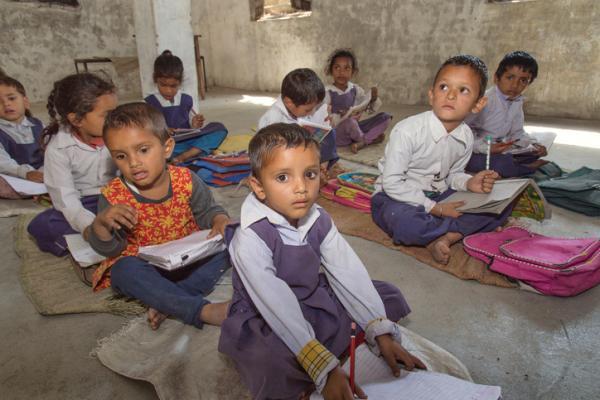 17 Objetivos de Desarrollo Sostenible de la ONU - Objetivo 4. Educación igualitaria