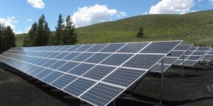 ¿El sol es una energía renovable?