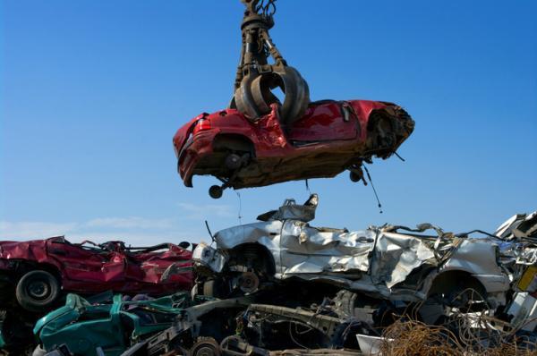 Reciclaje de vehículos: ¿cómo es el proceso que se inicia en el desguace? - Cómo es el proceso que se inicia en el desguace para el reciclaje de vehículos