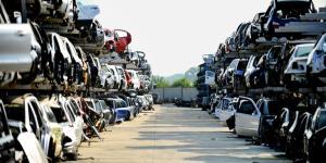 Reciclaje de vehículos: ¿cómo es el proceso que se inicia en el desguace?