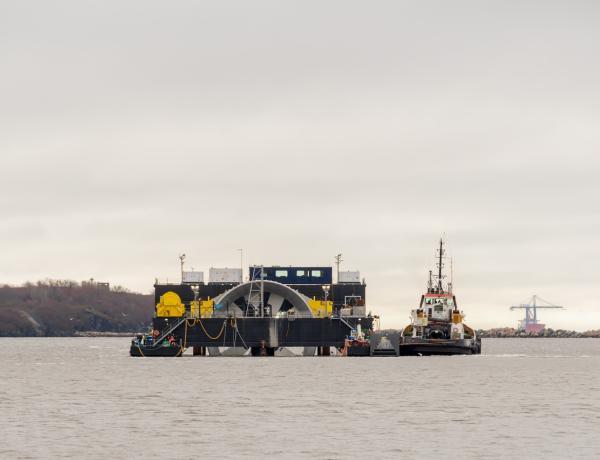 Energía mareomotriz: ventajas y desventajas - Ventajas de la energía mareomotriz o marina