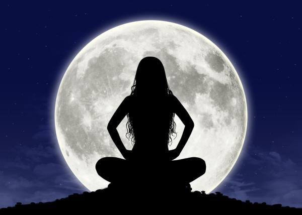 Cómo influye la Luna en las personas