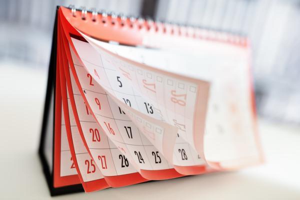 Por qué existen años bisiestos y cuáles son - Por qué existen los años bisiestos
