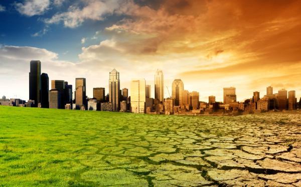 Problemas medioambientales y soluciones - Cambio climático