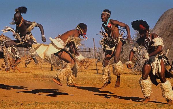 16 tribus africanas: nombres, significados y costumbres - Zulú