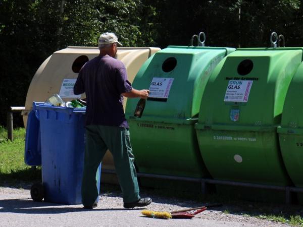 Por qué es importante reciclar vidrio - Por qué es importante reciclar vidrio y qué se consigue